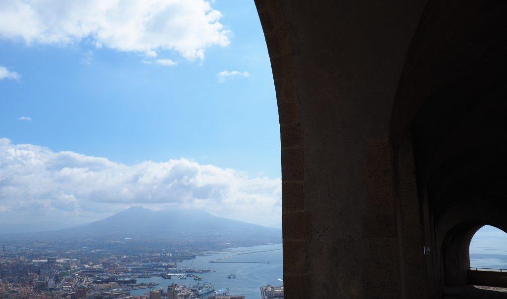 Castel San'Elmo Naples