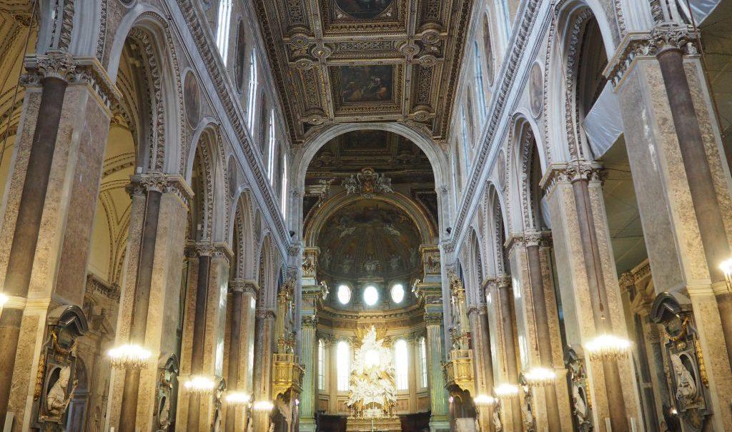 Duomo Naples