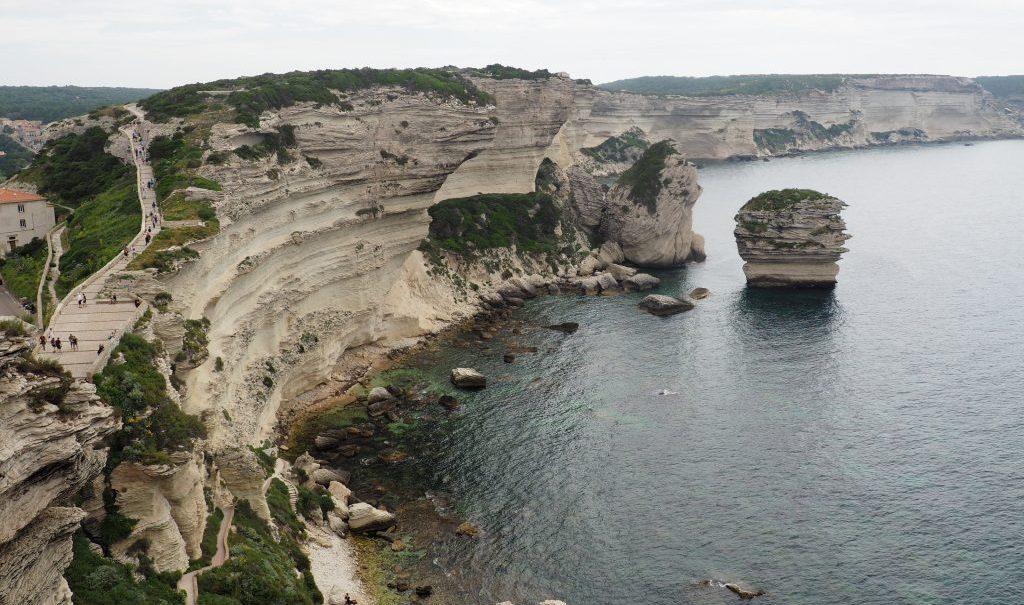 Bonifacio Corse